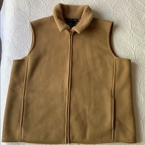 Style & Co Warm vest, like new.